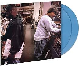Endtroducing... - Exclusive Limited Edition Blue 2xLP Vinyl