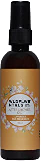 After Shower Oil with Lavender and Mandarin 100 ml