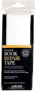 Lineco Book Repair Tape, Gummed, 2