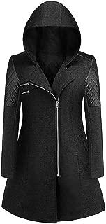 Women Coat, E-Scenery Warm Slim Jacket Thick Overcoat Winter Hooded Zipper Slim Fit Outwear