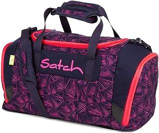 Satch SAT-DUF-002-9K8 Sporttasche - Pink Bermuda