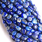 Natural Lapis Lazuli Gemstone Beads 6-8mm Nuggets Free Size Chips Semi Precious Beads for DIY Jewerly Making Beads