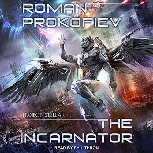 The Incarnator cover art