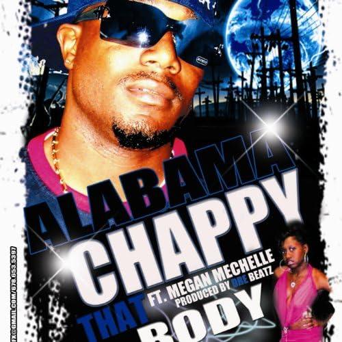 Lil Chappy