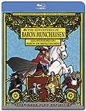 The Adventures of Baron Munchausen (20th Anniversary Edition) [Blu-ray] (2008)