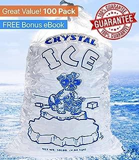 leak proof ice bag