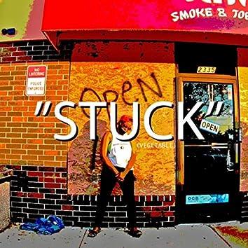 Stuck (Vegetable)