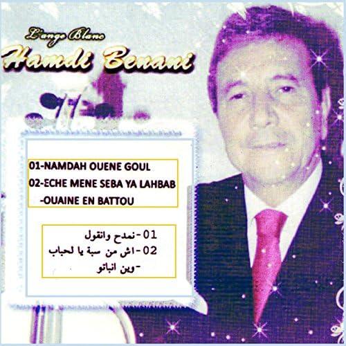 Hamdi Benani