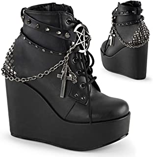 Demonia Women's Poison-101/BVL Boot