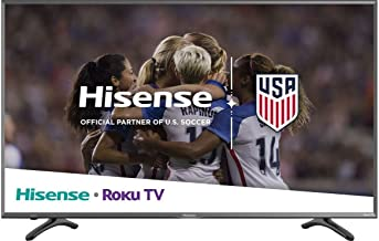 Hisense Roku TV 50