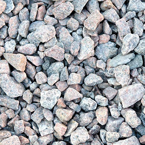 Schottischer Granit Zierkies 25 kg 8-16 mm