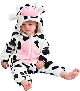 cow costume toddler
