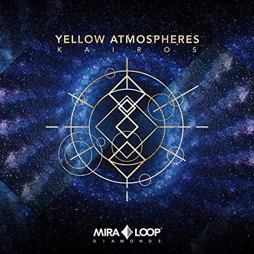 Yellow Atmospheres