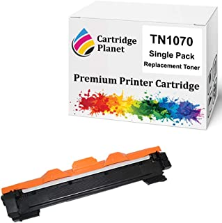 Cartridge Planet Compatible Toner Cartridge for Brother TN-1070 TN1070 (1,000 Pages) for Brother DCP1510 HL1110 HL1210W MF...