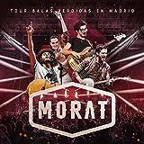 Tour Balas Perdidas En Madrid (Edición Firmada) (2CD+DVD)