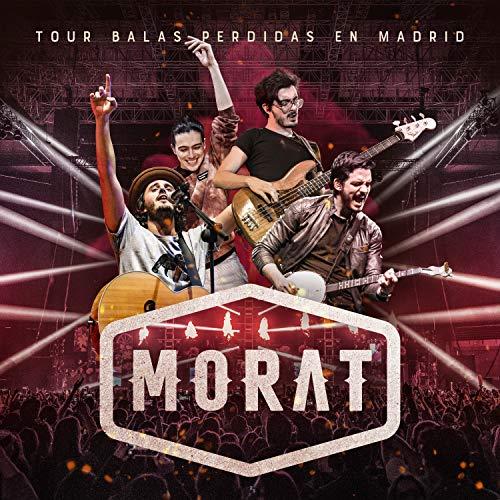 Tour Balas Perdidas En Madrid (2CD+DVD)
