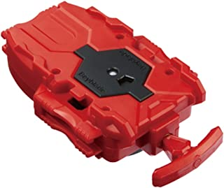 Takaratomy Takara Tomy B-108 Beyblade Burststring Beylauncher Red Color Right Spin Top