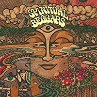 Spiritual Beggars by SPIRITUAL BEGGARS (2013-10-22)