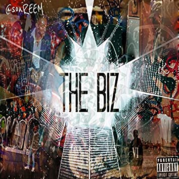 Welcome To The Biz (feat. Khuki Monstah)