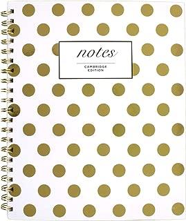 Best hardcover notebook spiral Reviews
