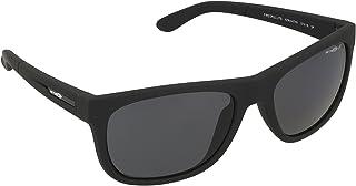 Arnette Firedrill Lite AN4206-04 Polarized Rectangular Sunglasses