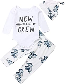 Best elephant baby clothes Reviews