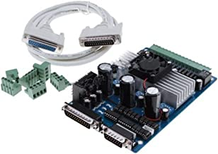 SMO High Quality 3 Axis TB6560 CNC Stepper Motor Driver Controller Board