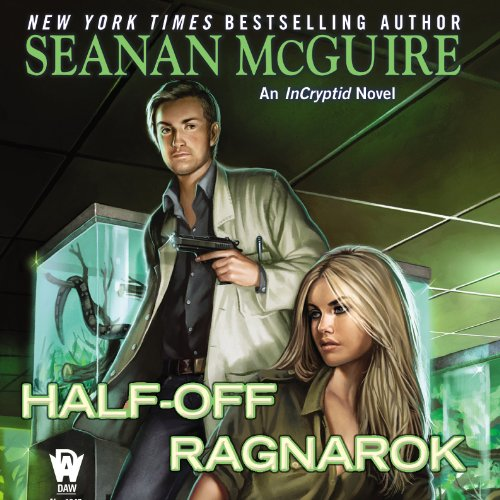 Half-Off Ragnarok cover art