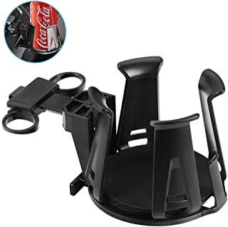 Accmor Car Cup Holder, Car Vent Cup Holder, Adjustable Cup Drink Holder for Automobile, Car Drink Stand, Tools Free