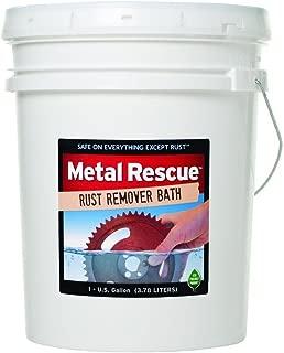 Armor Protective Packaging MR5GAL Metal Rescue, 5 gal