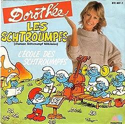 Les Schtroumpfs / L'École des Schtroumpfs