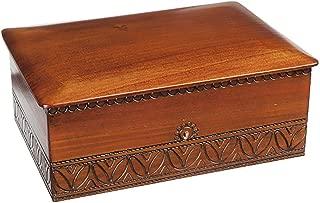mens wooden box