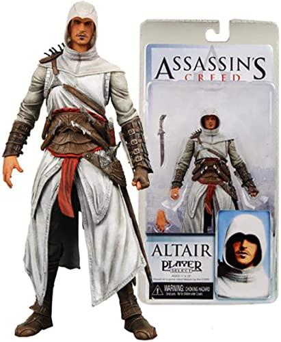 ASSASSIN'S CREED - Figurine Altair 18 cm