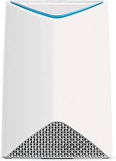 美国网件 (NETGEAR) Orbi SRK60 AC3000M 三频Mesh企业分布式高速路由套装 三个独立SSID高安全WiFi