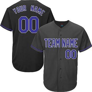 new style 09fc5 6cc39 Amazon.com: Gold - Jerseys / Men: Sports & Outdoors