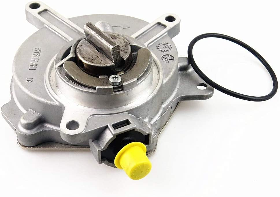 2.0 Ranking TOP10 turbocharged engine Max 76% OFF brake booster vacuum A4 TT for P A3 pump
