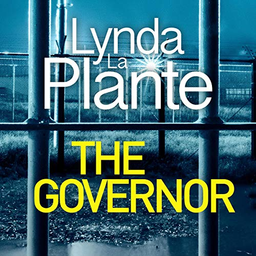 The Governor cover art