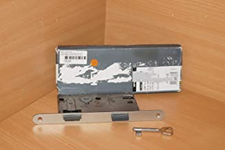 KFV 104-1/2-WC 55/20 R - Cerradura para puerta de habitación ...