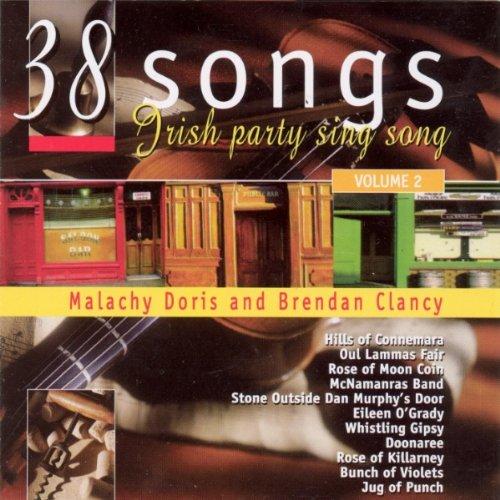 Whiskey On A Sunday/Slaney Valley/Boston Burglar/Black Velvet Band/Those Brown Eyes