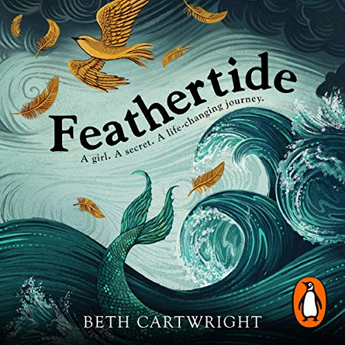 Feathertide cover art