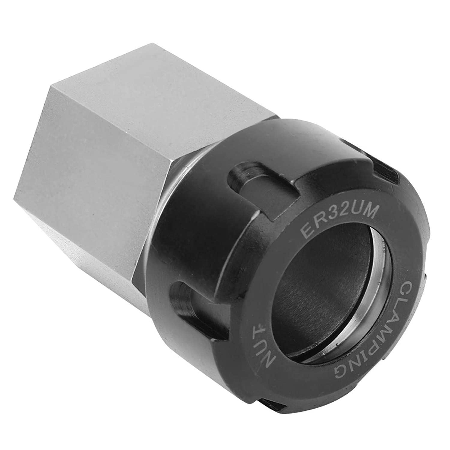 Collet Block, Router Collet Collet Holder, for Milling Lathe Too