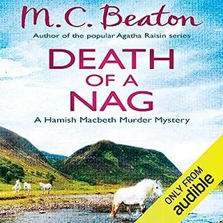 Death of a Nag Titelbild
