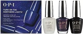 OPI Infinite Shine Trio Pack