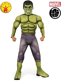 Rubie's Child Hulk Aaou Deluxe Costume