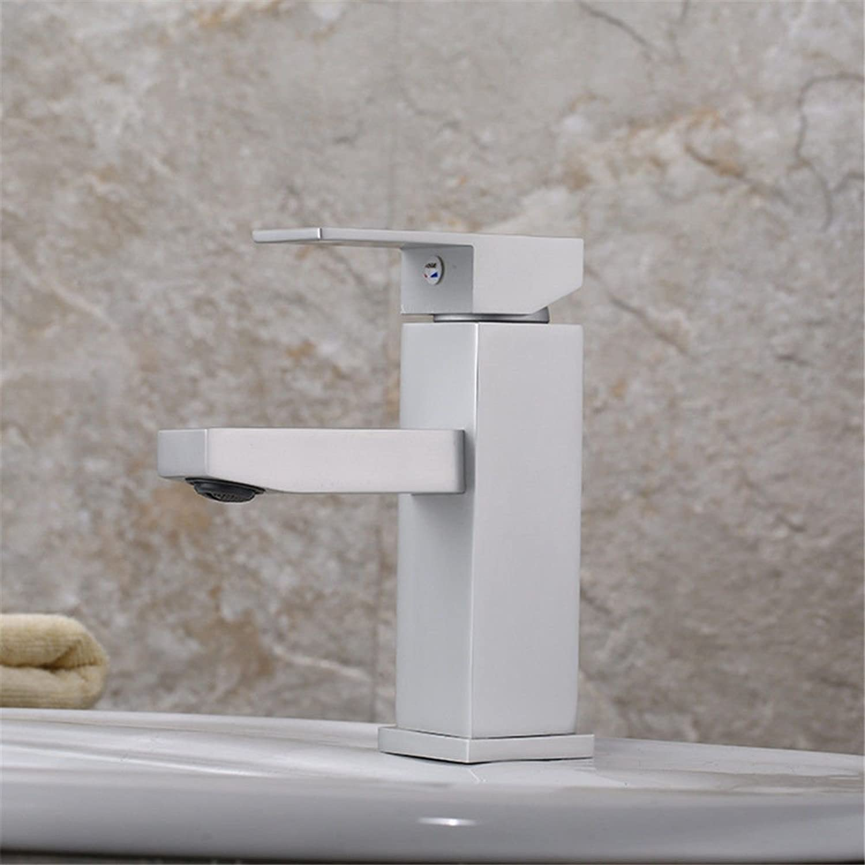 ETERNAL QUALITY Badezimmer Waschbecken Wasserhahn Messing Hahn Waschraum Mischer Mischbatterie Moderne Home Waschbecken Wasserhahn Erkltung Express ffnen Faucet Single