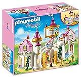 Playmobil - 6848 - Jeu - Grand Château de Princesse