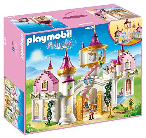Playmobil Princesas-6848 Playset,, Miscelanea (6848
