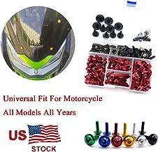 CNC Complete Fairing Bolt Screws Kit For Ducati 916 1994-1998 996 1999-2002