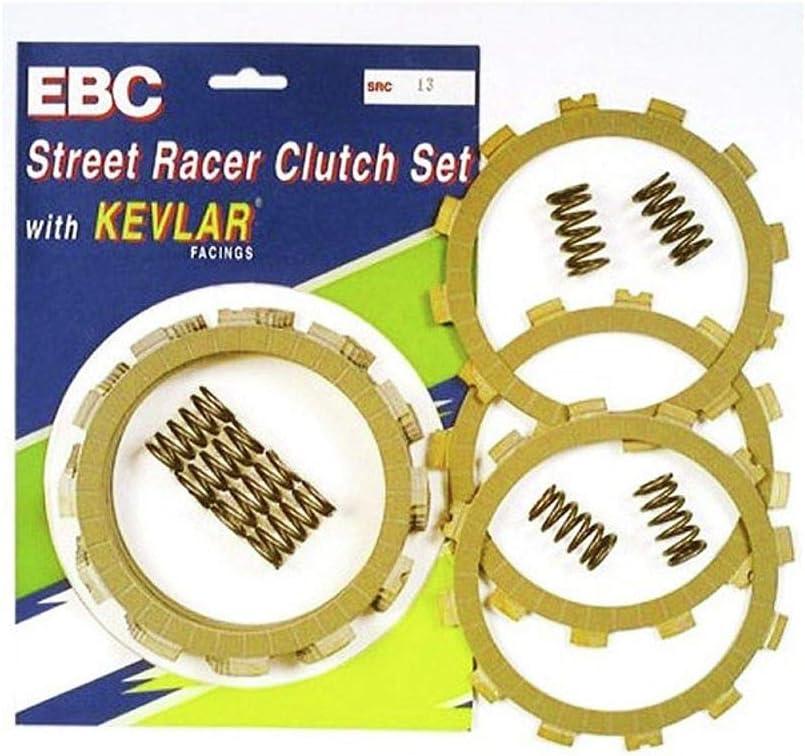 EBC Brakes SRC131 Drive High material Train Many popular brands
