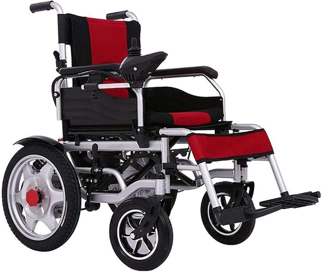 Electric Classic Wheelchair Pneumatic Tire Folding Rear New arrival Wheel Anti-Roll